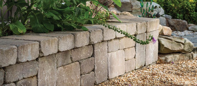 Retaining Wall- Weston